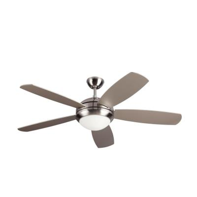 monte carlo fans 5di52esbsd discus es 52 ceiling fan. Black Bedroom Furniture Sets. Home Design Ideas
