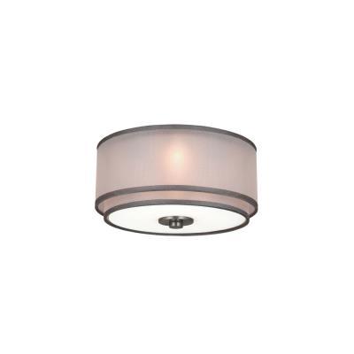 Monte Carlo Fans Mc23 Accessory 5 25 Three Light Ceiling Fan Kit